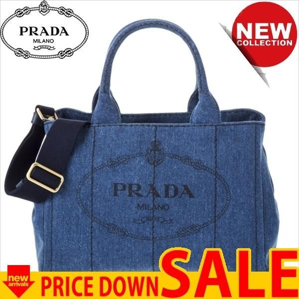 designer fashion 3a7c0 3b251 プラダ バッグ トートバッグ blue prada 1bg439 aj6 f0008の価格 ...