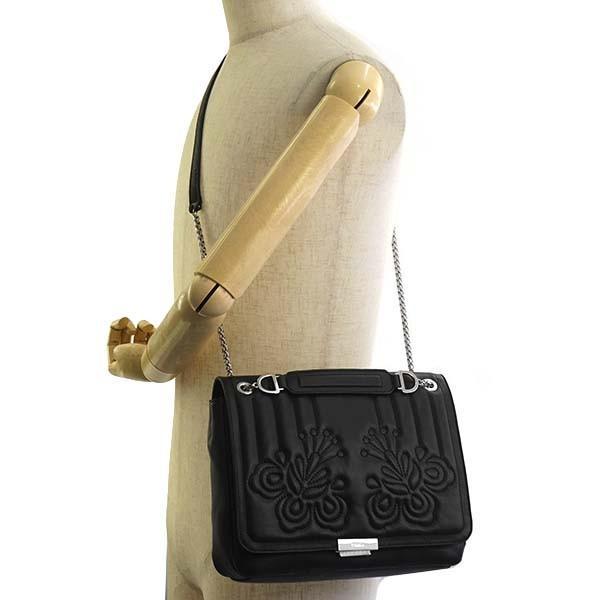 フルラ バッグ ショルダーバッグ FURLA DELIZIOSA BK BOY8 DELIZIOSA M SHOULDER BAG O60 ONYX 2Q0【型式】1108950008015