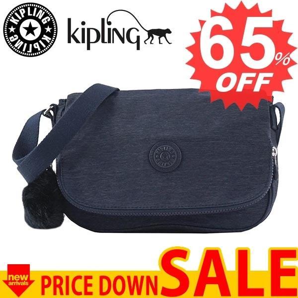 キプリング 斜め掛けバッグ KIPLING  K12503 EARTHBEAT S 48K SPARK NIGHT 999   比較対照価格12,960 円