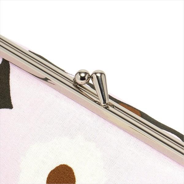マリメッコ バッグ ポーチ MARIMEKKO PUOLIKAS KUKKARO MINI 047011  638 GREEN/LIGHT PINK 比較対照価格3,780 円