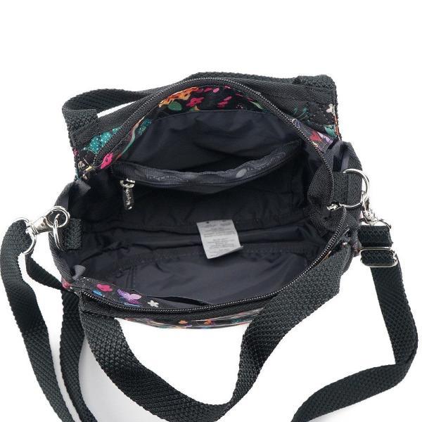 レスポートサック バッグ ハンドバッグ LeSportsac SMALL JENNI 8056  F024 SWEETEST   比較対照価格12,420 円