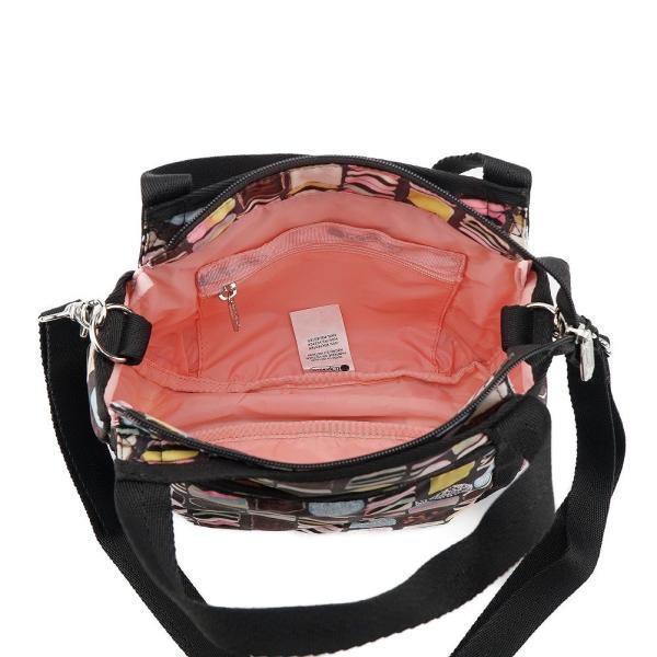 レスポートサック バッグ ハンドバッグ LeSportsac SMALL JENNI 8056  F030 ALL SORTS   比較対照価格12,420 円