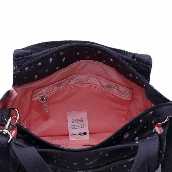 レスポートサック ハンドバッグ  LESPORTSAC SMALL JENNI 8056 F047 MYSTICAL  比較対照価格12,420 円