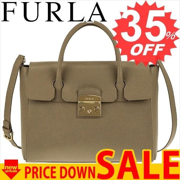 フルラ バッグ 手提げバッグ FURLA  851186  SABBI     比較対照価格71,280 円