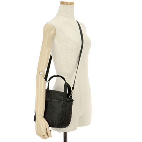 レスポートサック バッグ 手提げバッグ LESPORTSAC  8056 5982 BLACK     比較対照価格12,420 円