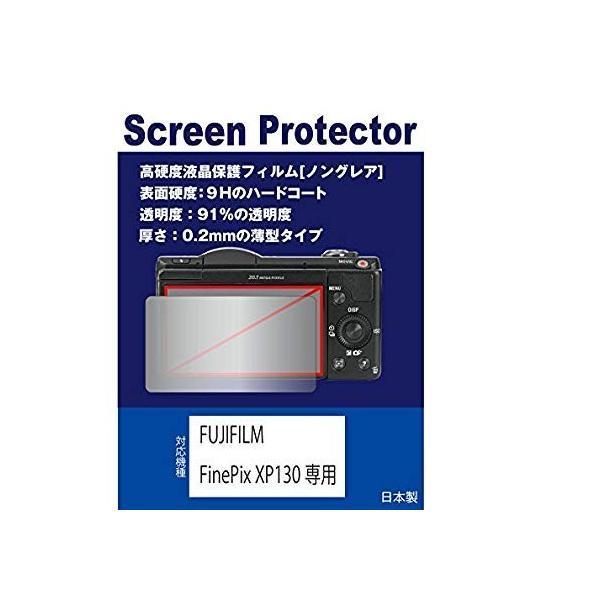 高硬度(9H)反射防止フィルム SONY サイバーショット DSC-RX100M6専用 液晶保護フィルム(高硬度フィルム マット)
