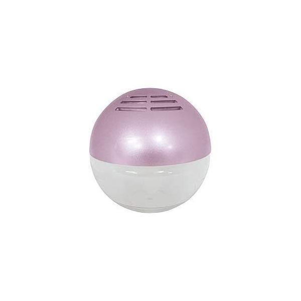 イサムコーポレーション 空気洗浄機 「メタルSS コーティング」(空気清浄機能:対応畳数3畳まで) NC40929 ピンク