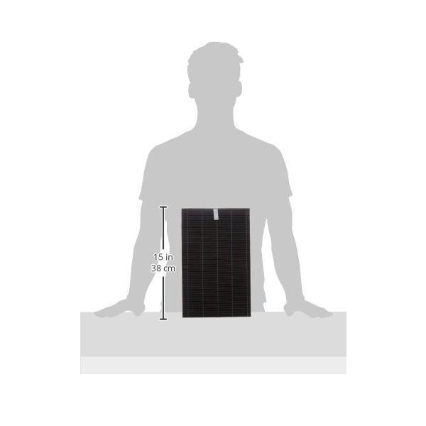 純正品 シャープ 交換集じんフィルター 加湿空気清浄機用 FZA50HF