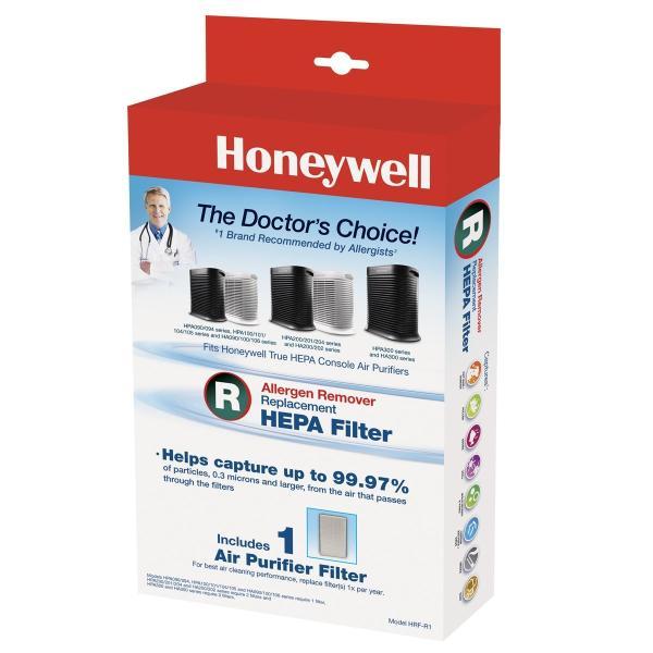 Honeywell HEPA Replacement Filter, R