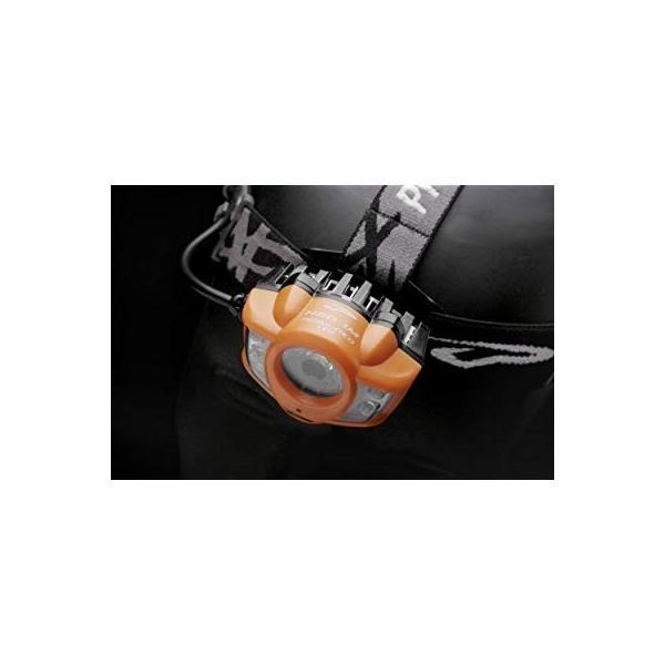 PRINCETON(プリンストン) LEDヘッドライト APX インダストリアル APXINDOR