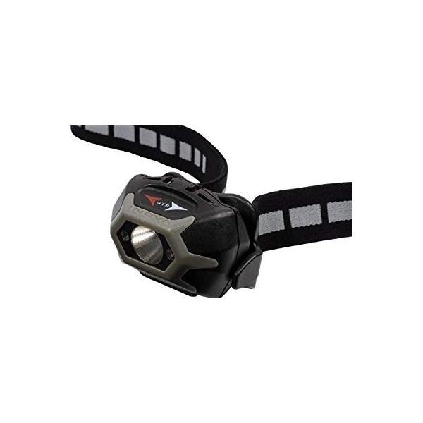 INOVA(イノーバ) STS Headlamp HLSA-09-R7 チャコール