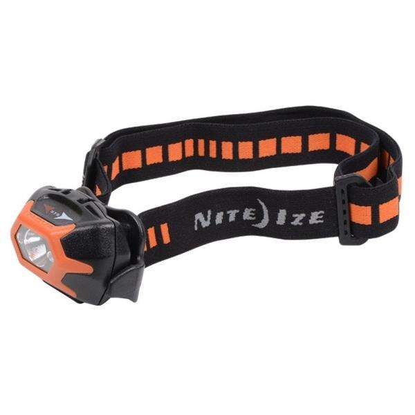 INOVA(イノーバ) STS Headlamp HLSA-19-R7 オレンジ
