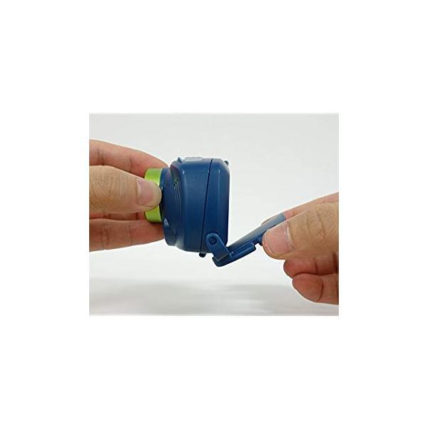 キャプテンスタッグ(CAPTAIN STAG) ヘッドライト ギガフラッシュ LEDヘッドライト センサー機能付 UK-4027