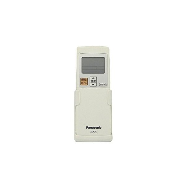 Panasonic リモコン(リモコンホルダー付き) CWA75C3281X1