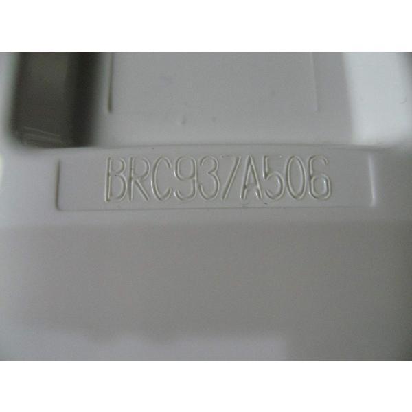 DAIKIN (ダイキン) エアコンリモコン BRC937A506