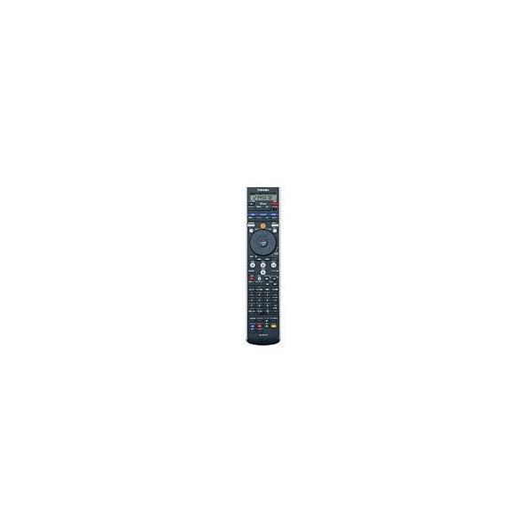 東芝(TOSHIBA) 純正 HDD&DVDレコーダー用・リモコン SE-R0150