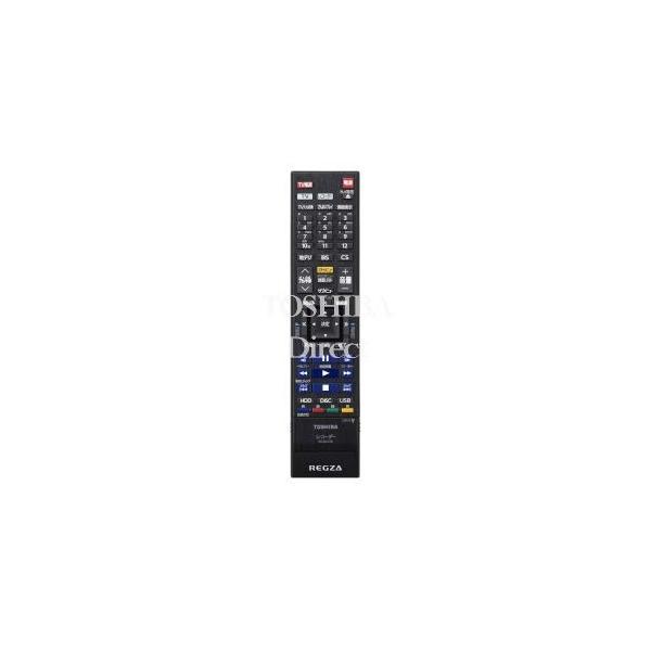 東芝 BD DVDレコーダー リモコン SE-R0438 79106765
