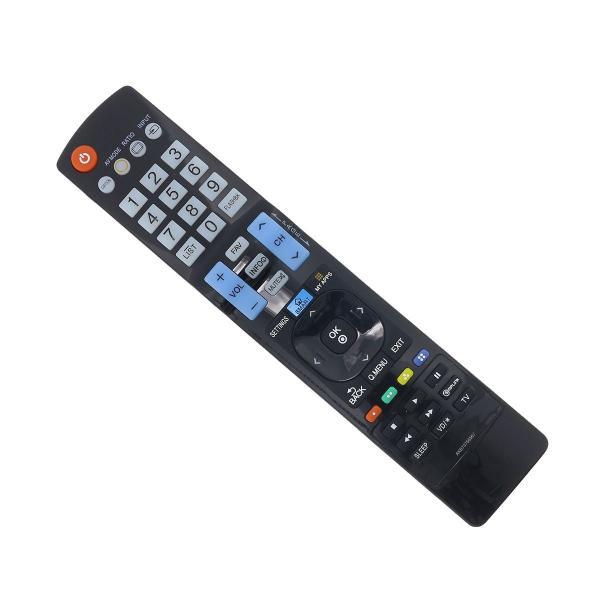 DEHA LG 42LS5700テレビ用テレビリモコン