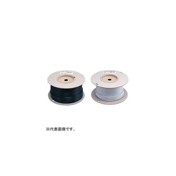日本アンテナ S4CFBケーブル 100mドラム巻きタイプ 残量目盛表示付 ブラック S4CFB(クロ)100Mドラム