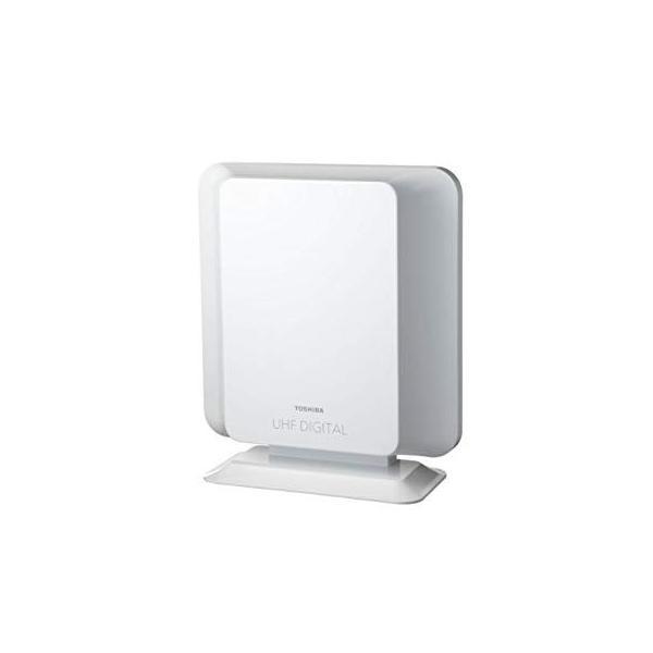TOSHIBA 地上デジタル放送用 デジタル平面UHFアンテナ(室内・屋外共用) DUA-400
