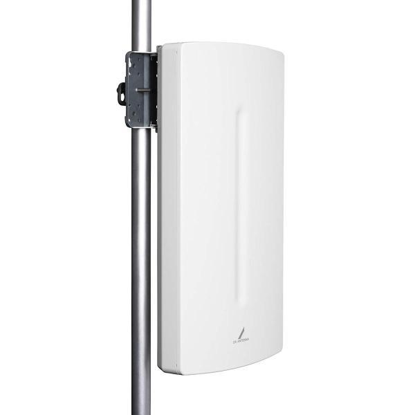 DXアンテナ 地上デジタル放送用平面アンテナ オフホワイト UAH800