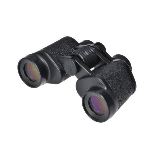 Kenko 双眼鏡 New Mirage 8×30 W ポロプリズム式 8倍 30口径 ワイド ブラック 103167