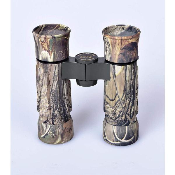 ケンコー 双眼鏡 ダハ式 8倍30mm口径 日本製 防水 リアルツリー 8x30 101187