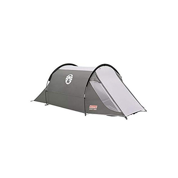 EU限定モデル Coleman コールマン Coastline コーストライン 3 Compact カマボコ テント 3人用 キャンプ アウ