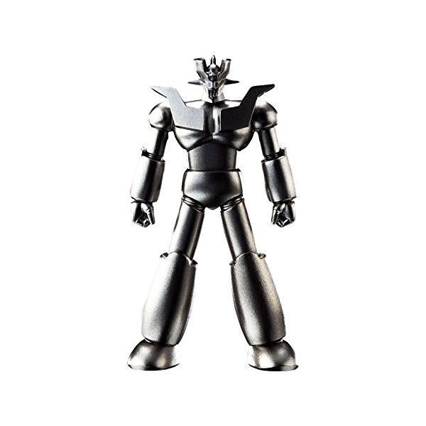 超合金の塊マジンガーZ約70mmダイキャスト製完成品フィギュア