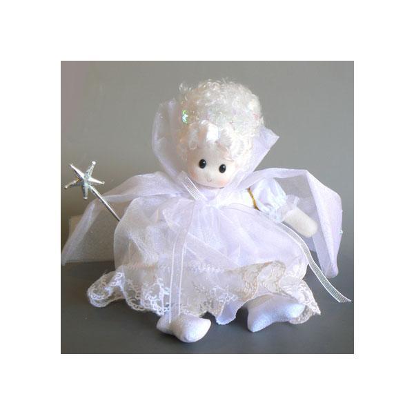 お人形オルゴール(妖精) 星に願いを  ぬいぐるみ|orugoruya