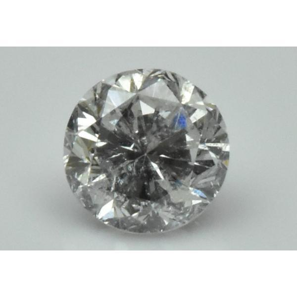 【中央宝石研究所】天然ダイヤモンド 0.569ct ルース 裸石|osaka-jewelry