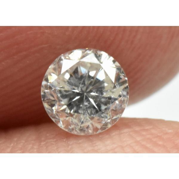 【中央宝石研究所】天然ダイヤモンド 0.569ct ルース 裸石|osaka-jewelry|02