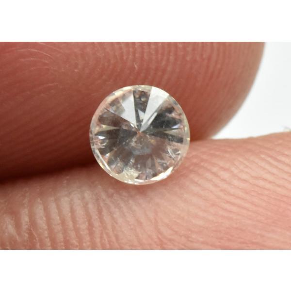 【中央宝石研究所】天然ダイヤモンド 0.569ct ルース 裸石|osaka-jewelry|06