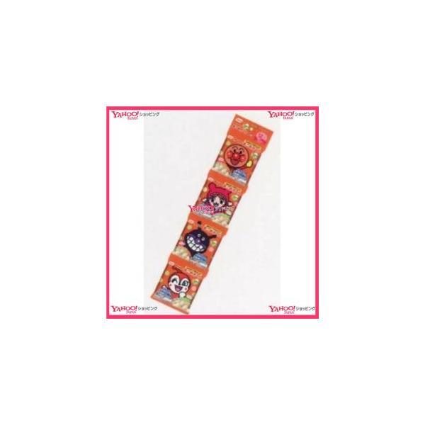 業務用菓子問屋GGxベフコ栗山米菓 10Gx4P アンパンマンのおこめボール4P×24個 +税 【xw】【送料無料(沖縄は別途送料)】