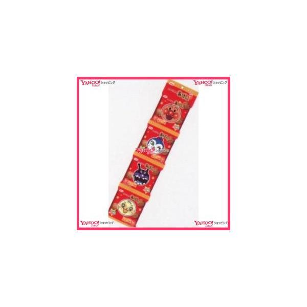 業務用菓子問屋GGxベフコ栗山米菓 60G アンパンマンのあげせん4P×24個 +税 【xw】【送料無料(沖縄は別途送料)】