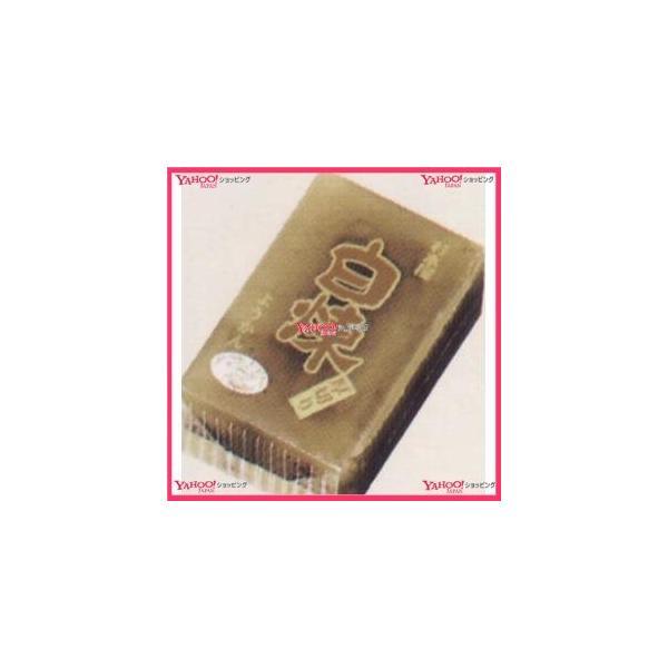 業務用菓子問屋GGx杉本屋製菓 150G 厚切りようかん 白煉×40個 +税 【xw】【送料無料(沖縄は別途送料)】