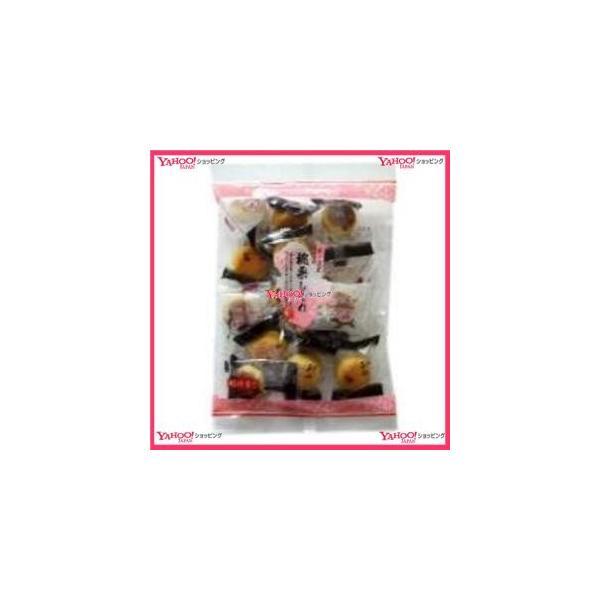 業務用菓子問屋GGx戸田屋 180G桃栗しぐれ×48個 +税 【xr】【送料無料(沖縄は別途送料)】