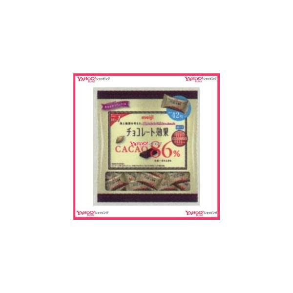 業務用菓子問屋GGx明治 210G チョコレート効果カカオ86%大袋【チョコ】×72個 +税 【xw】【送料無料(沖縄は別途送料)】