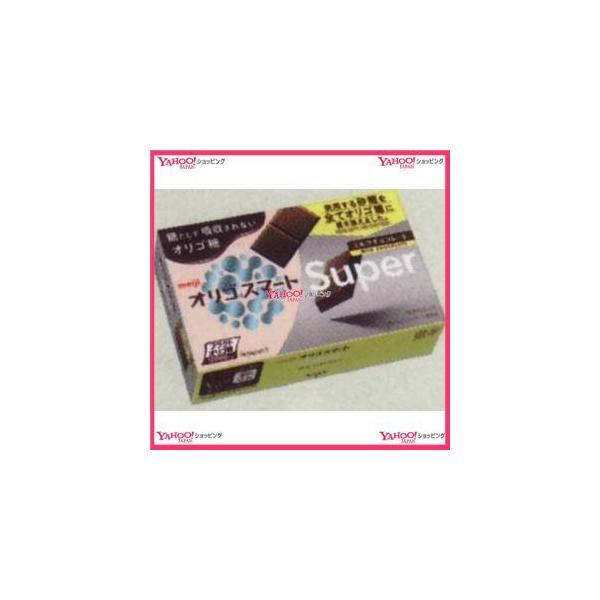 業務用菓子問屋GGx明治 50G オリゴスマートミルクチョコレートSUPER【チョコ】×60個 +税 【x】【送料無料(沖縄は別途送料)】