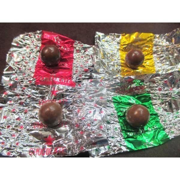 チーリン製菓カリカリ オールシーズンチョコレート