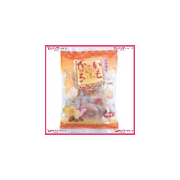 業務用菓子問屋GGx戸田屋 150Gいも栗かぼちゃR×48個 +税 【xr】【送料無料(沖縄は別途送料)】