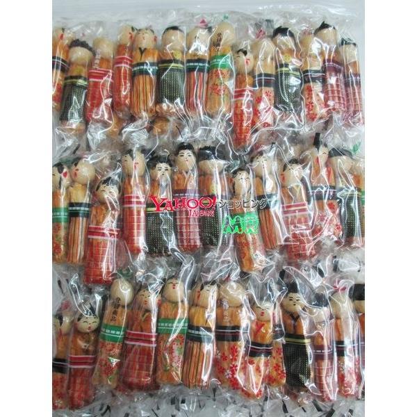 【メール便送料無料】業務用菓子問屋GG植村 こけしあられ 300g【目安として約72個】×1袋