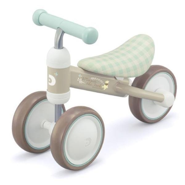 D-bike mini プラス プー ディーバイクミニ プラス プー アイデス ides