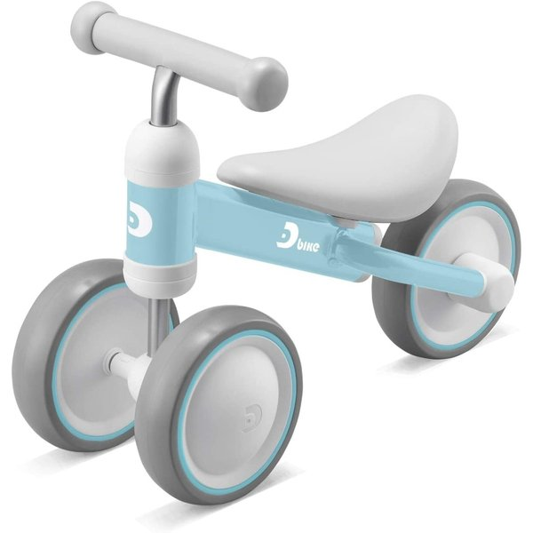 D-bike mini プラス (ディーバイク ミニ プラス) ミントブルー ides  アイデス