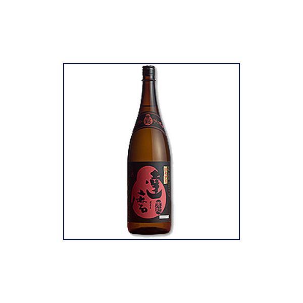 一代 達磨(ダルマ) 黒麹仕込み(紅あずま)1800ml 広島 焼酎 芋焼酎 中国醸造 だるま