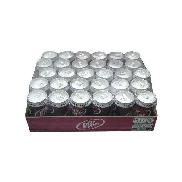【送料無料】ドクターペッパー 缶 350ml×30本 Dr Pepper