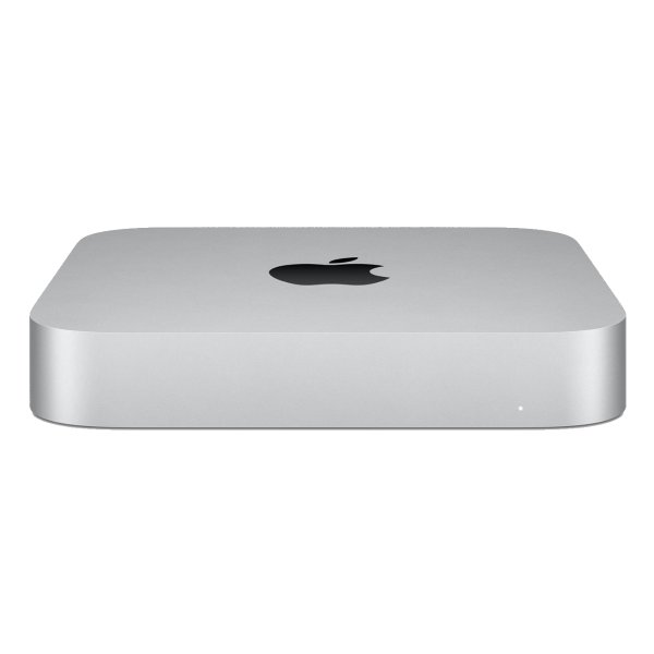 APPLEMacminiMGNR3J/Aシルバー デスクトップパソコン  アップル  新品