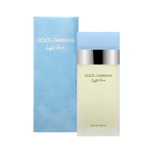 ドルチェ&ガッバーナDolce&GabbanaライトブルーEDT100ml(オードトワレ) 香水