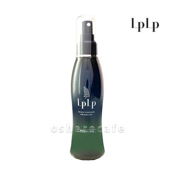 LPLP(ルプルプ) 薬用育毛エッセンスIM 150ml[LPLP正規販売店/育毛剤/医薬部外品][送料無料]