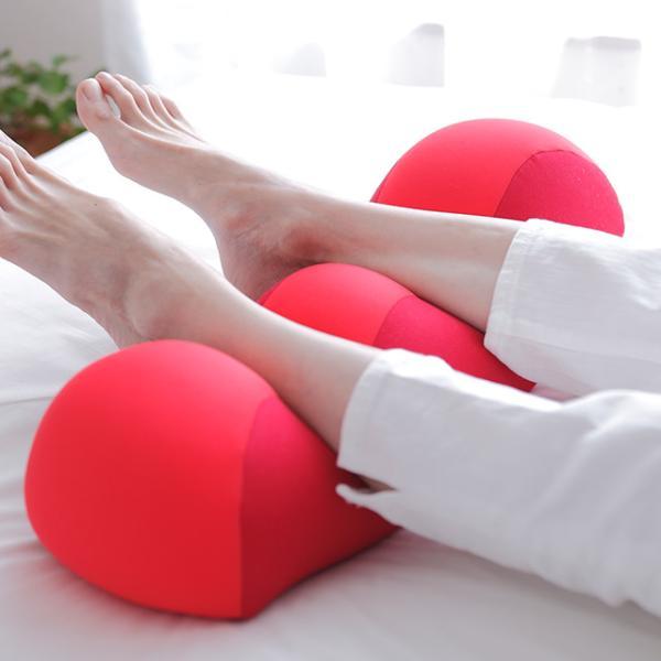 王様の足枕 フットピロー 足 むくみ 腰痛 解消 グッズ ギフト クリスマス|ossya|17
